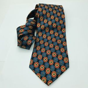 Gap Mens Silk Tie 4×57″